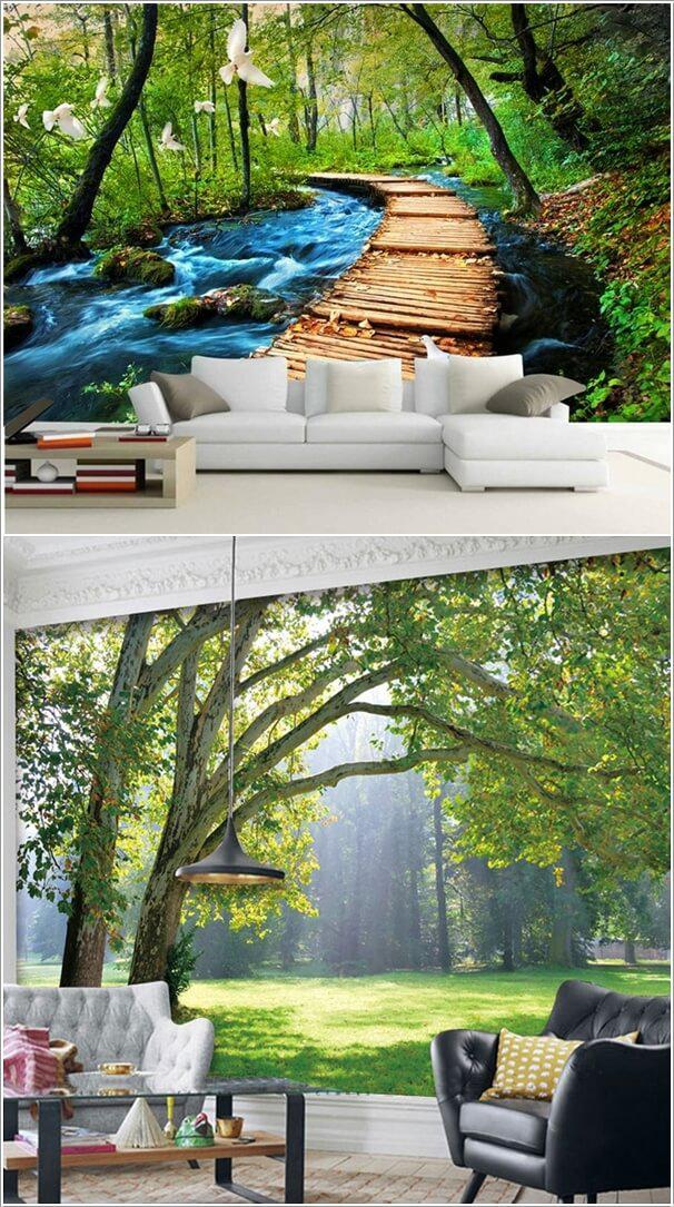 image1-91   10 способов визуально увеличить маленькую гостиную