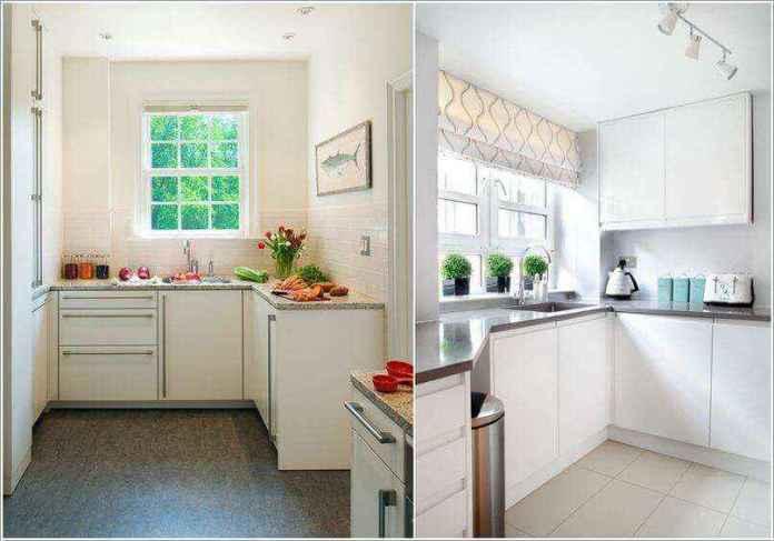 image10-38 | 10 способов зрительно расширить маленькую кухню