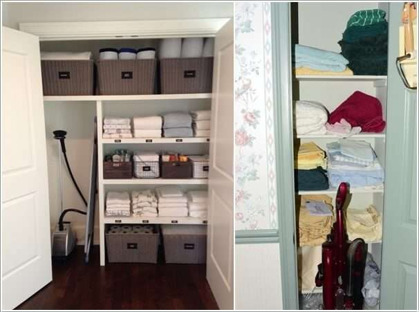 image10-75 | 10 идей хранения пылесоса в маленькой квартире