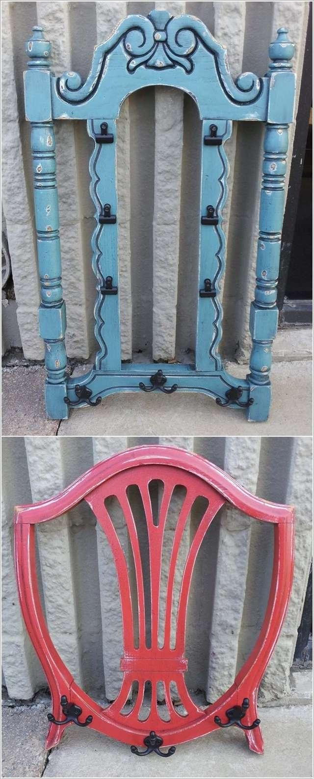image13-19 | Что сделать из старых стульев: 15 оригинальных идей