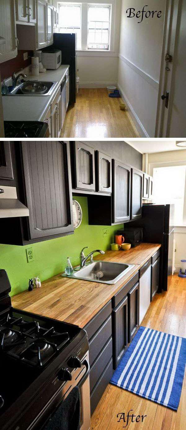 image15-20 | 25 идей переделки старой кухонной мебели