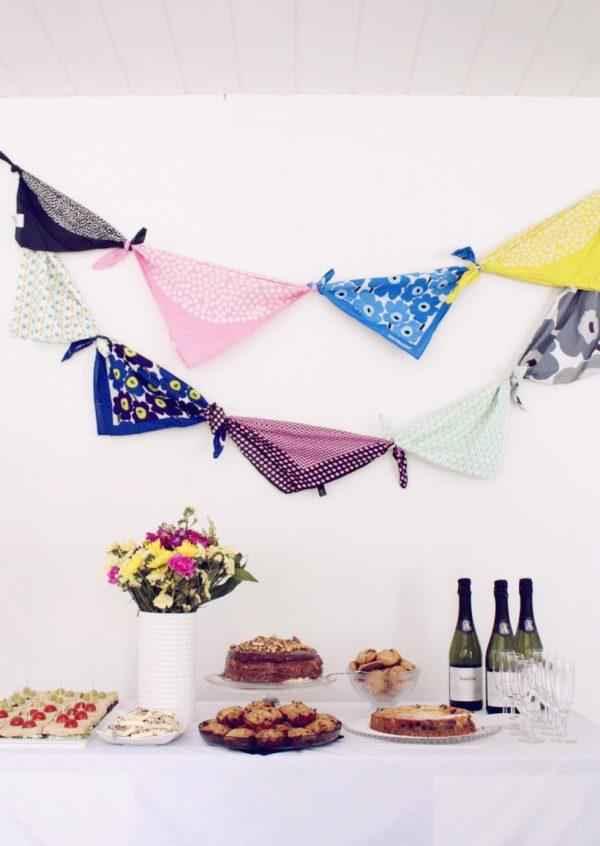 image15-5 | Как использовать шелковые шарфы для украшения интерьера