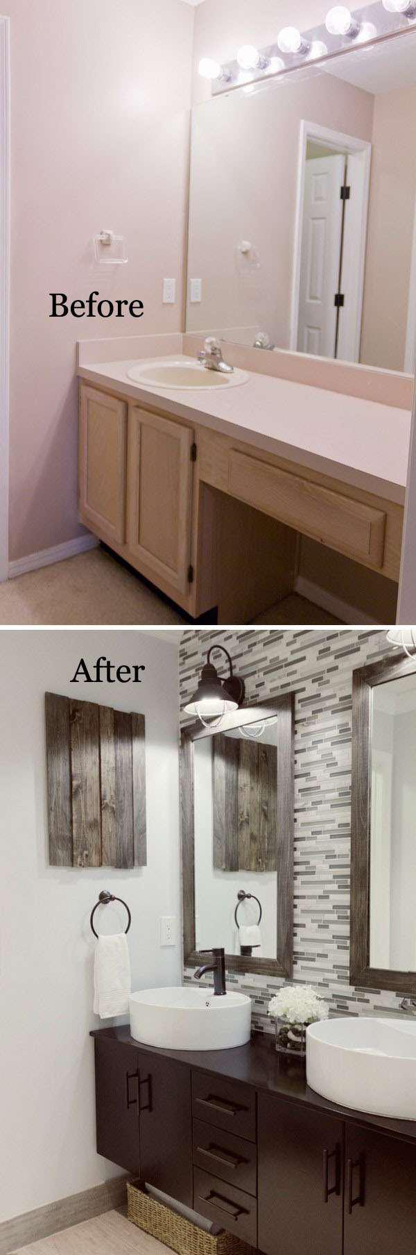 image16-16 | 16 идей преображения старой ванной комнаты