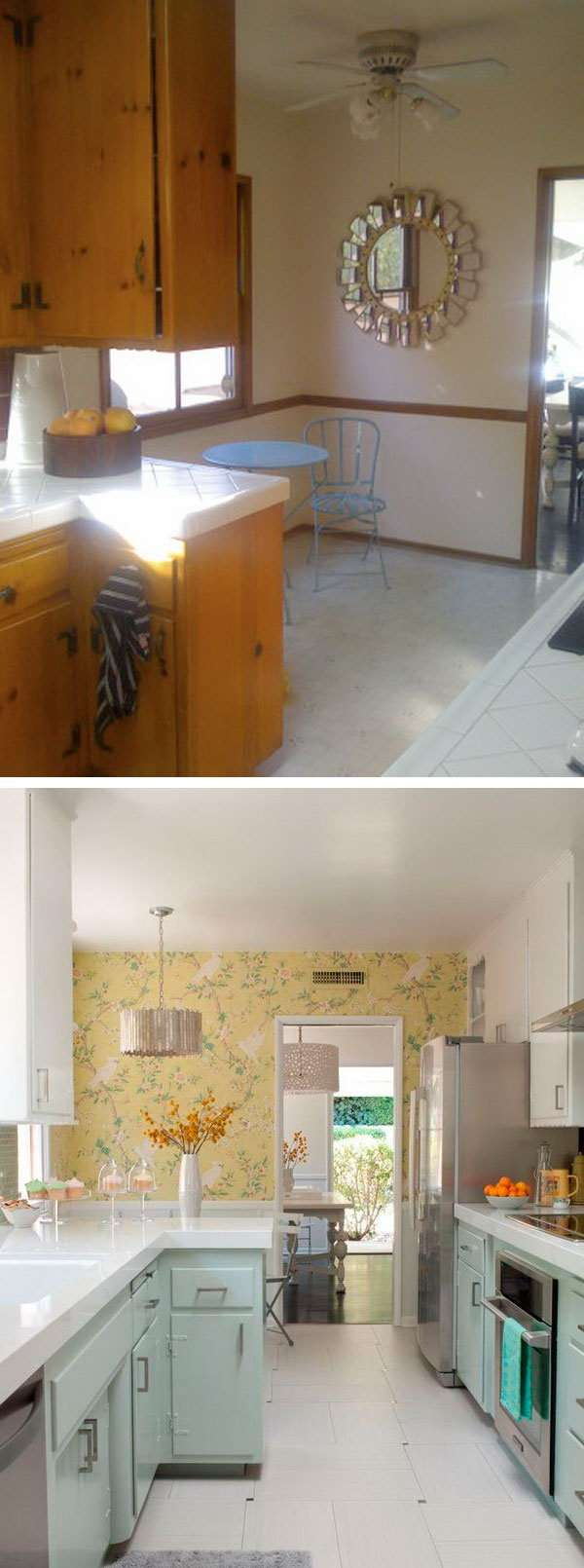 image25-5 | 25 идей переделки старой кухонной мебели