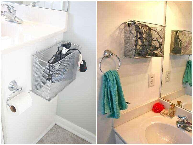 image3-38 | 10 идей хранения приборов для завивки и аксессуаров для волос