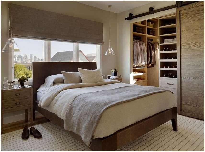 image4-60   10 идей шикарных шкафов для спальни