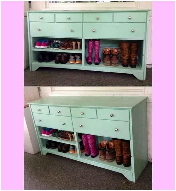 image5-16 | 13 необычных способов хранения обуви