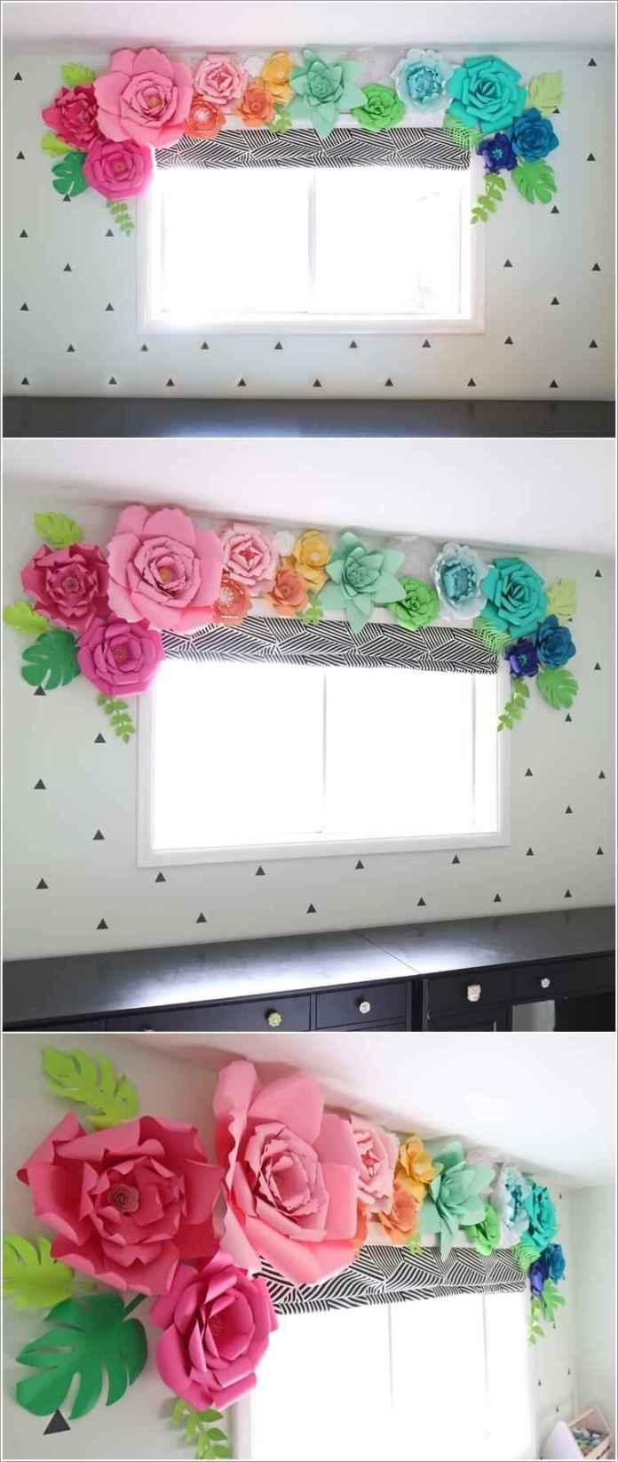 image5-5 | 10 идей как украсить окна