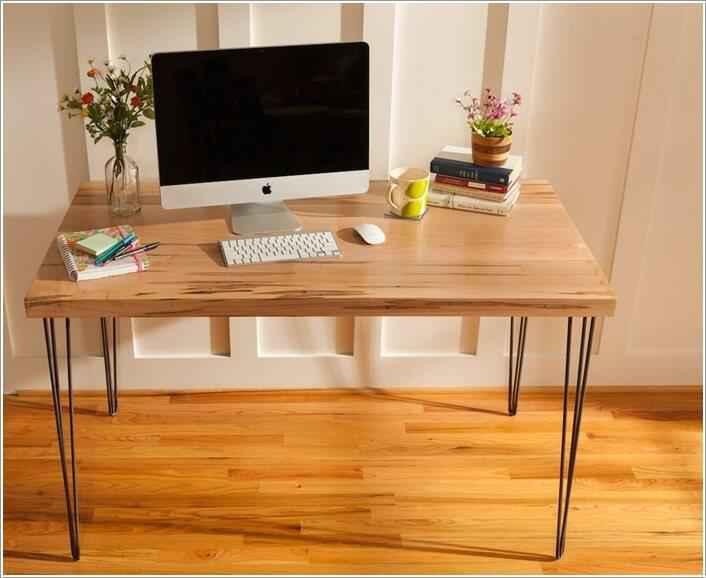 image8-15 | 10 компьютерных столов из подручных средств