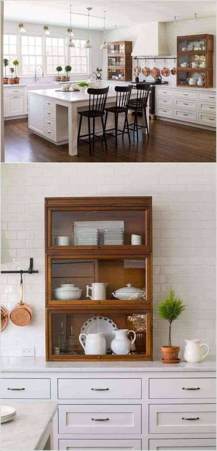 image8-46 | 10 способов переделки книжного шкафа в кухонный