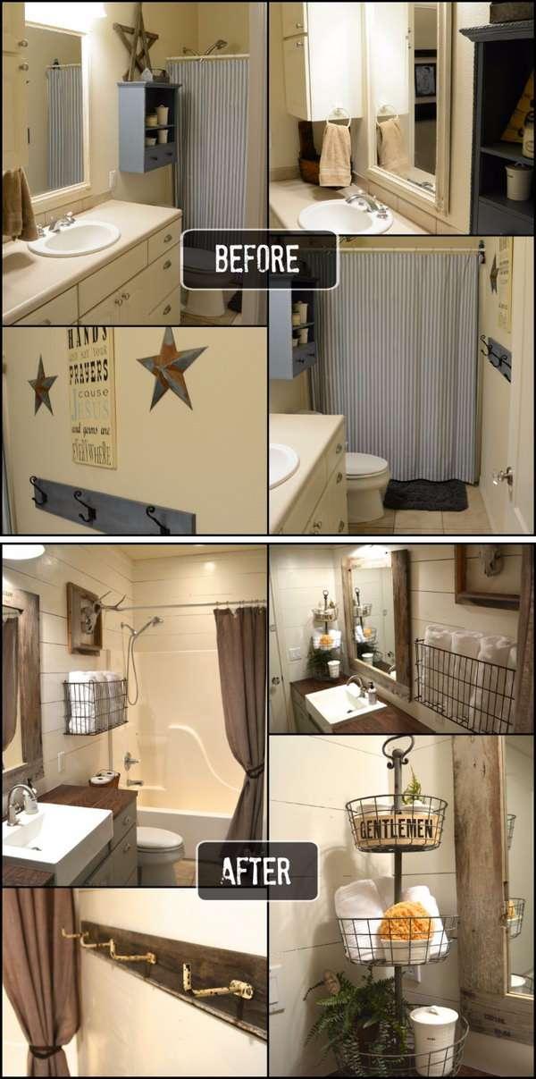 image9-72 | 16 идей преображения старой ванной комнаты