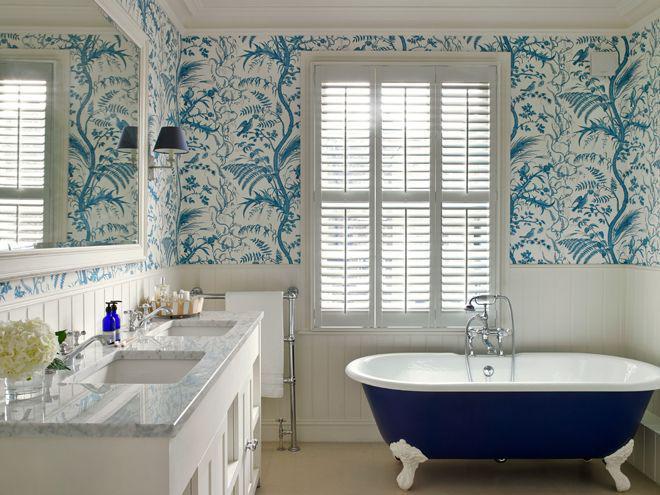 image1-65 | 10 способов обновить ванную при помощи краски