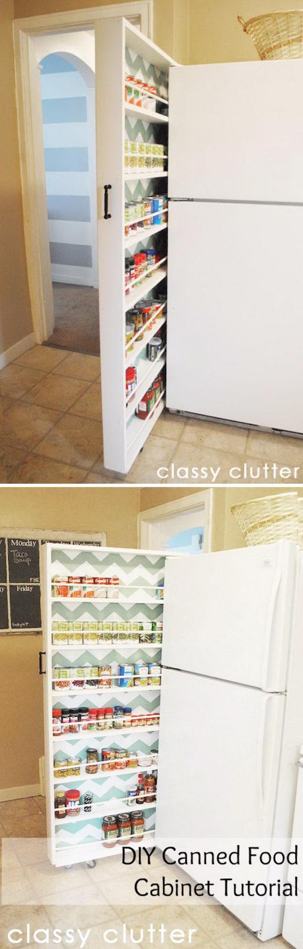image11-30 | 20 творческих идей организации хранения на кухне