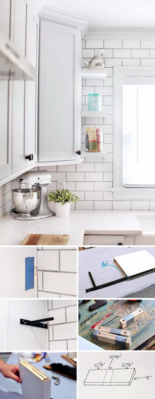 image20-14 | 20 творческих идей организации хранения на кухне