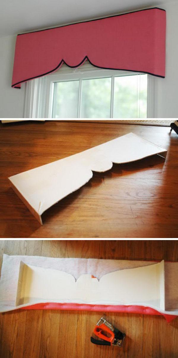 image21-6   Креативные идеи штор для окон своими руками