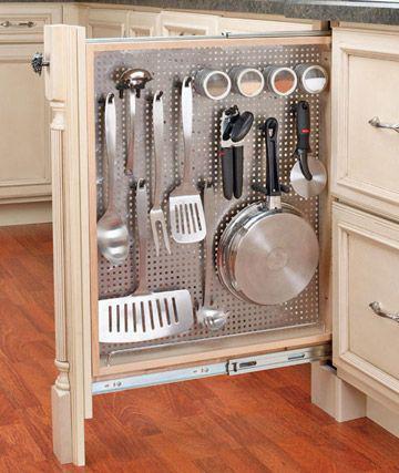 image21-7 | 20 творческих идей организации хранения на кухне