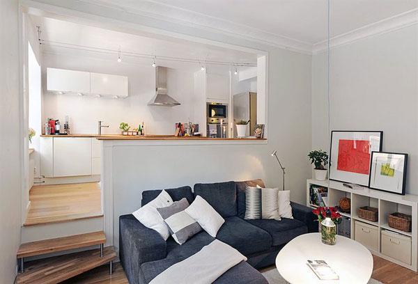 image29-3   30 лучших идей дизайна небольших квартир