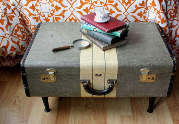 image5-32   Творческие идеи использования старых чемоданов