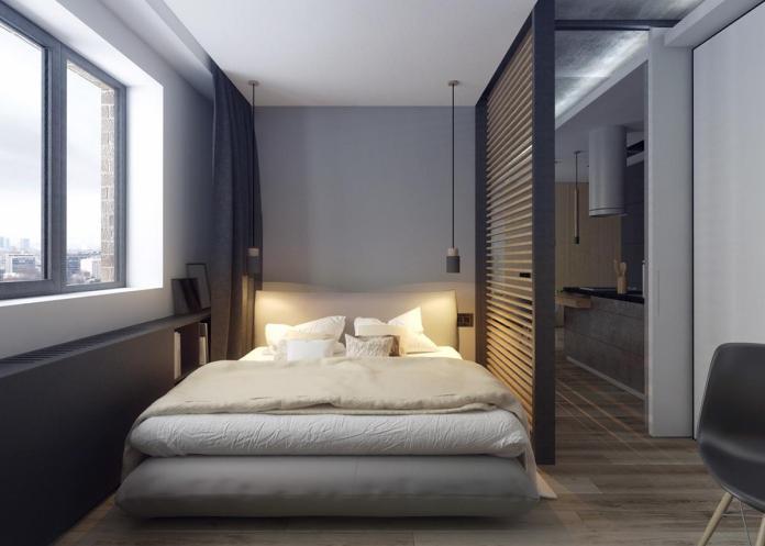 image7-12 | Дизайн интерьера небольшой квартиры для молодой пары