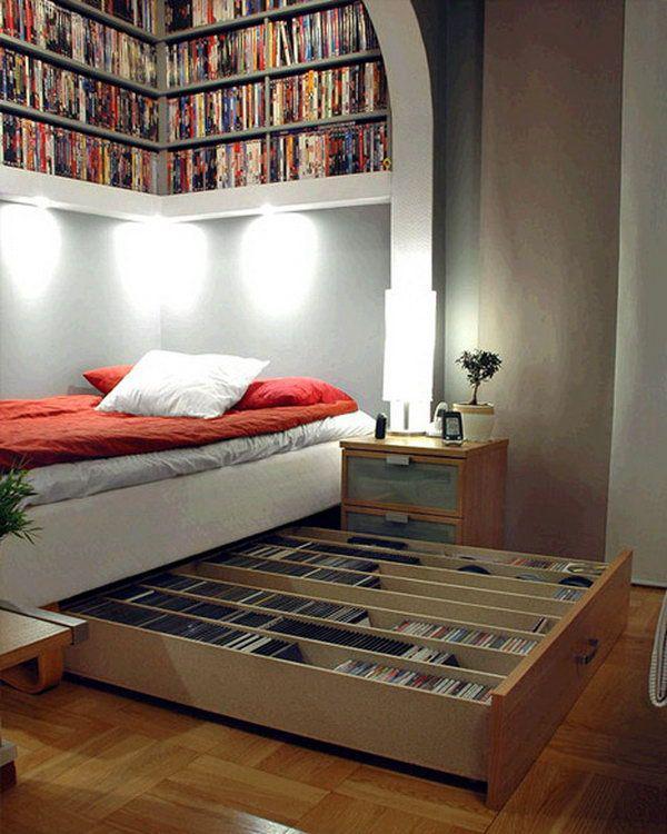 image8-33 | 20 идей хранения под кроватью