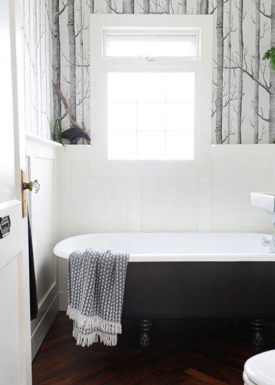 image9-55 | 10 способов обновить ванную при помощи краски