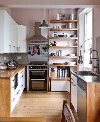 image1-58 | 10 вещей про которые вы думали, что они не поместятся на кухне