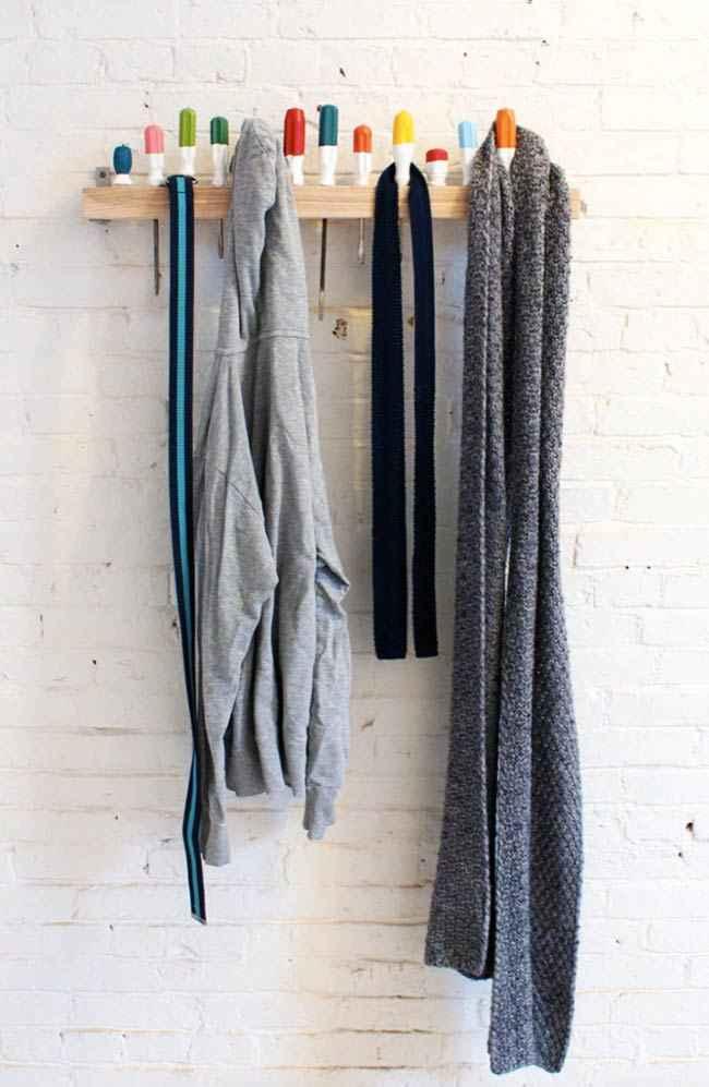 image10-17 | 20 необычных вешалок для одежды