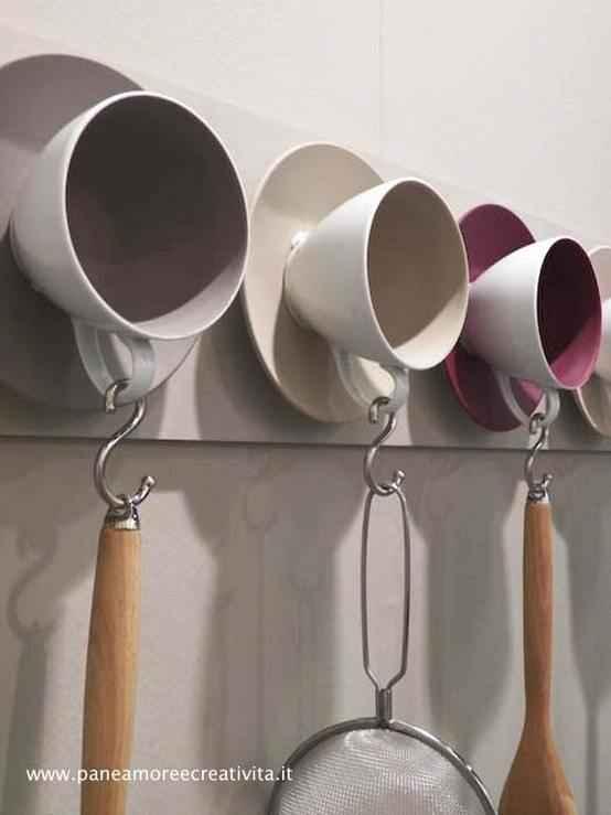 image10-33 | 10 способов повторно использовать кухонную утварь для декора интерьера