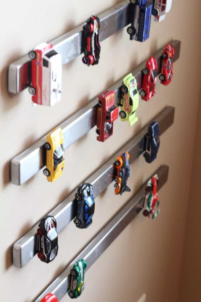image11-58 | Как хранить вещи дома при помощи магнитов
