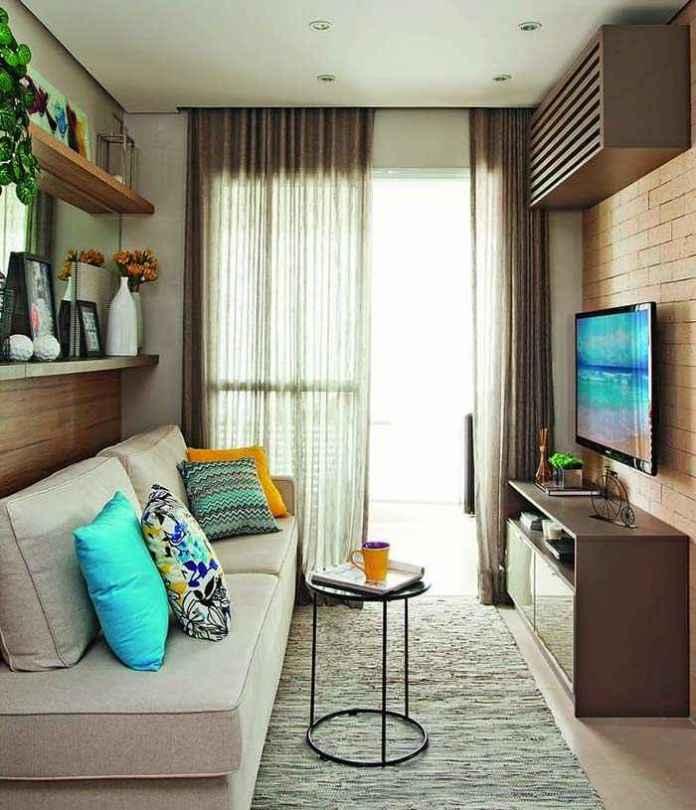 image12-30 | 25 идей дизайна маленькой гостиной