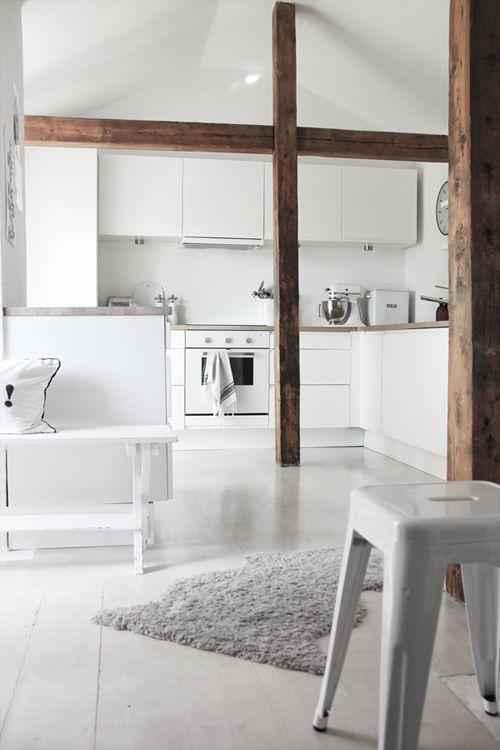 image14-25 | 25 идей белых кухонь