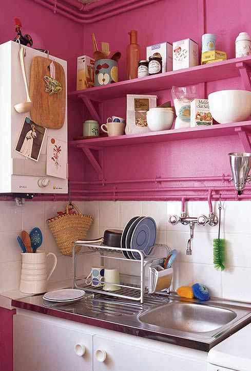 image14-7 | 60 оттенков розового в интерьере