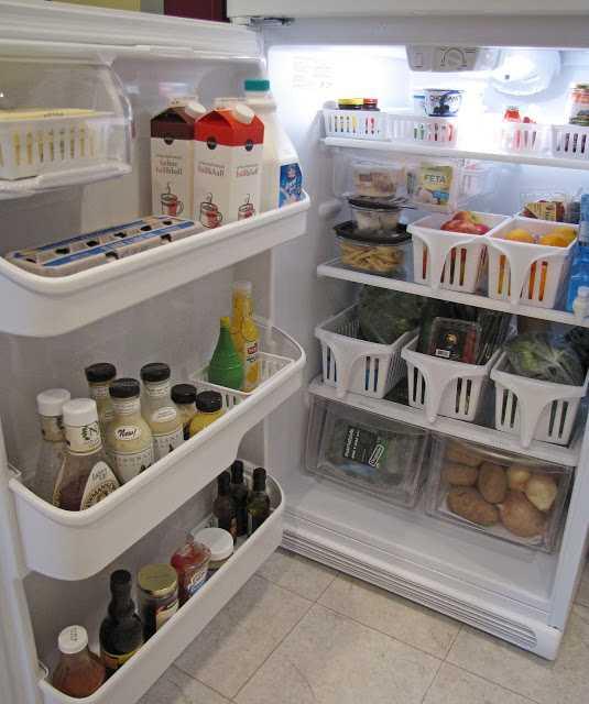 image17-28 | 17 умных лайфхаков для холодильника