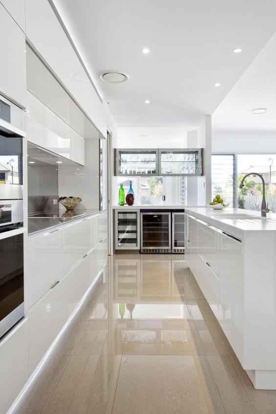 image19-15 | 25 идей белых кухонь