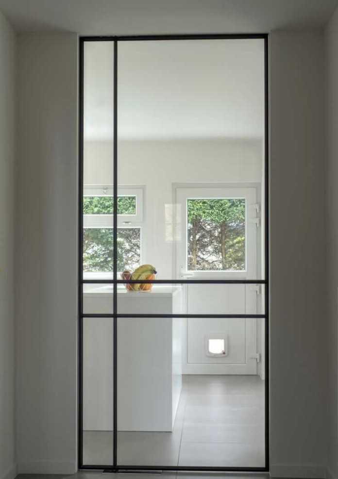 image19-21 | 25 межкомнатных стеклянных дверей в интерьере