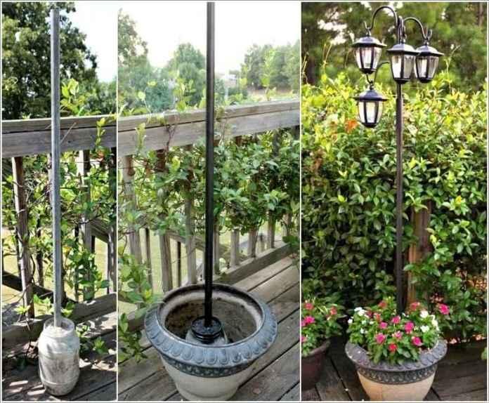 image2-3 | 15 идей нестандартного оформления садовых фонарей