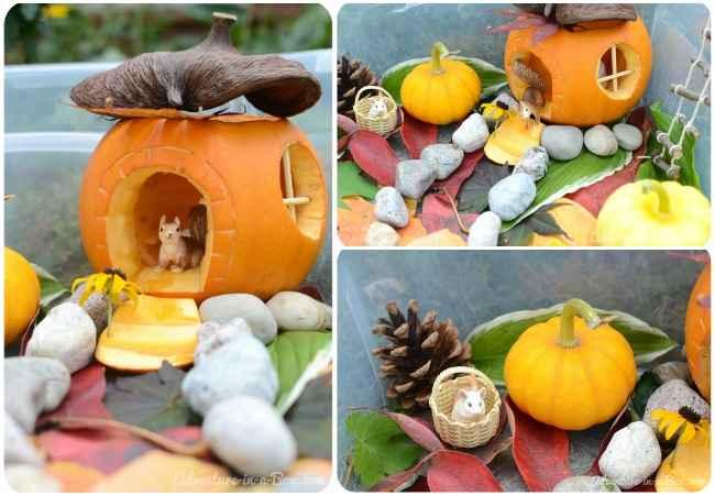 image2-46 | Очаровательные домики фей из тыквы