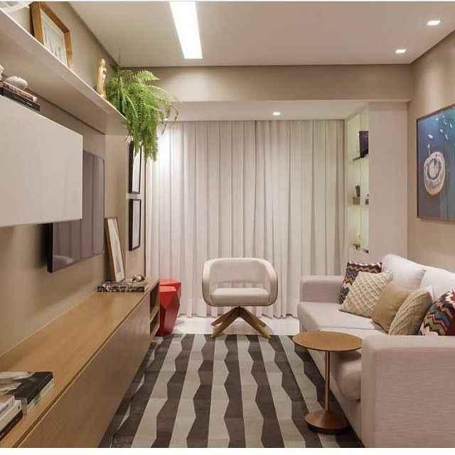 image2-52 | 25 идей дизайна маленькой гостиной