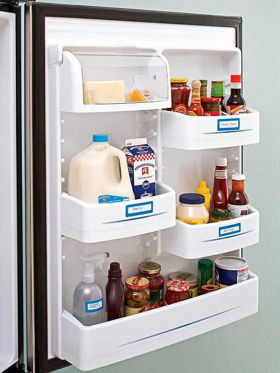 image2-98 | 17 умных лайфхаков для холодильника