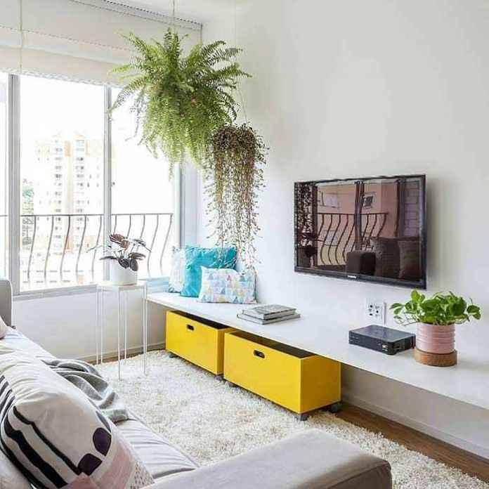 image21-13   30 идей дизайна маленьких гостиных