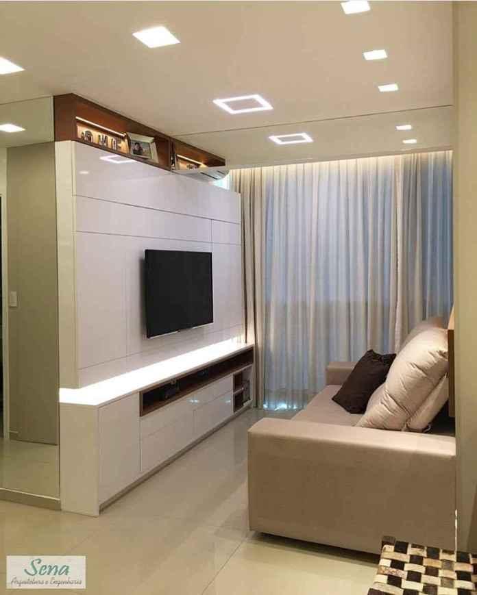 image22-13   30 идей дизайна маленьких гостиных