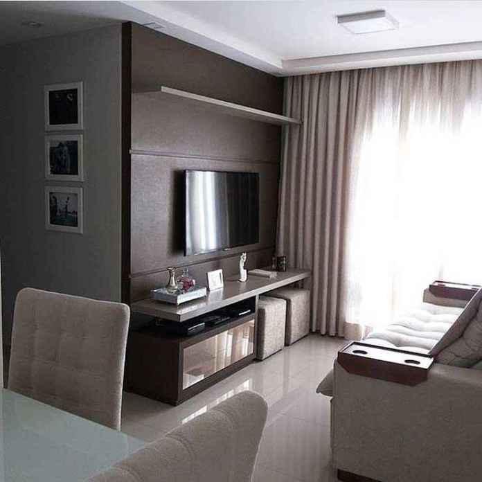 image24-13   30 идей дизайна маленьких гостиных