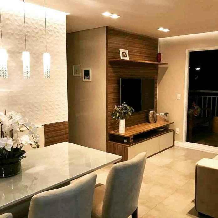image27-8   30 идей дизайна маленьких гостиных
