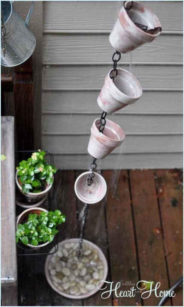 image3-57   Цепь дождя вместо водостока: 16 идей применения