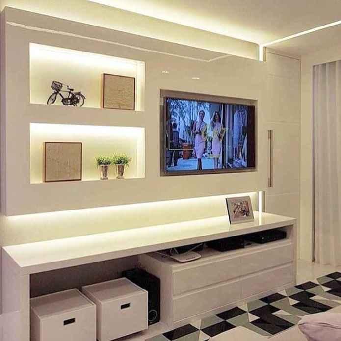 image3-62   30 идей дизайна маленьких гостиных