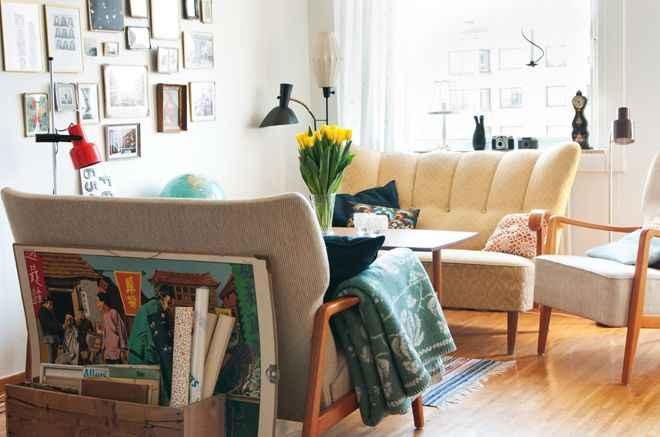 image3-70   Как комбинировать мебель в небольшой комнате