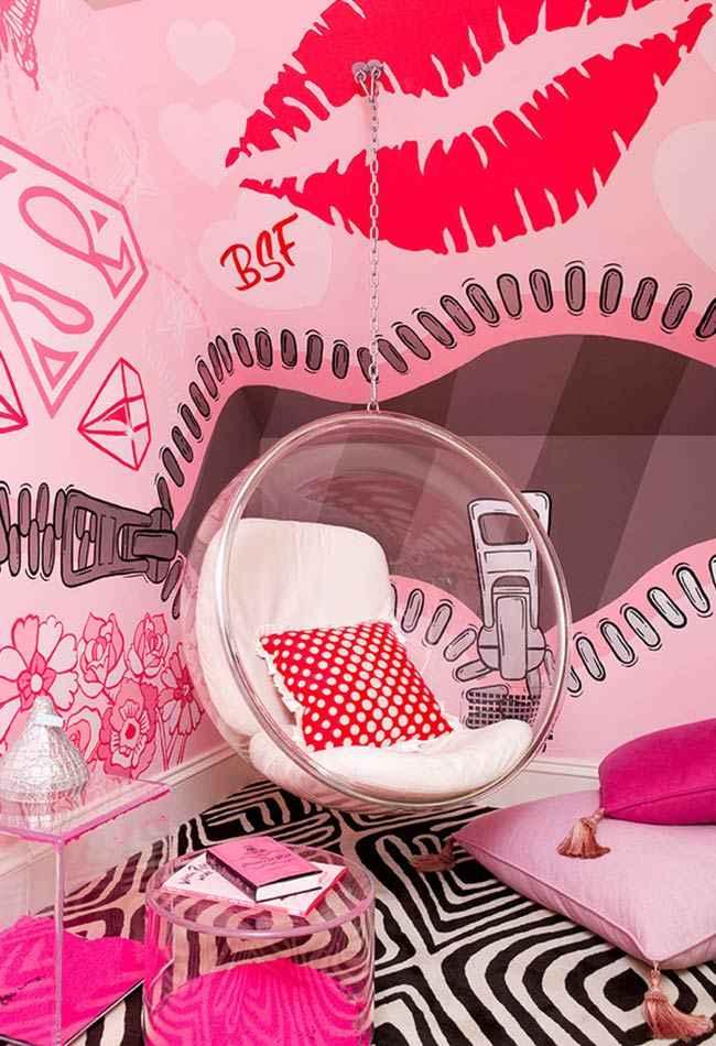 image37-1 | 60 оттенков розового в интерьере