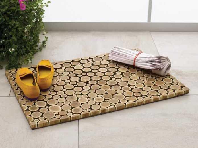 image5-75   Необычные идеи ковриков перед дверью