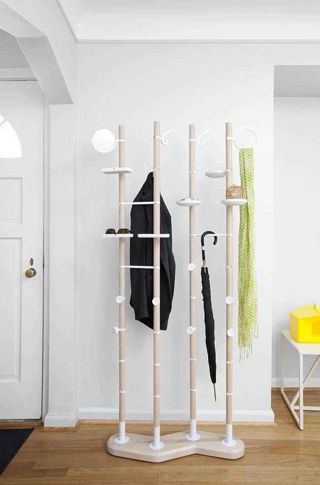image6-17 | 20 необычных вешалок для одежды
