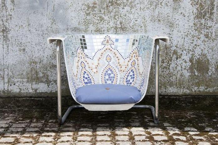 image6-29   Как сделать современное кресло из старой ванны